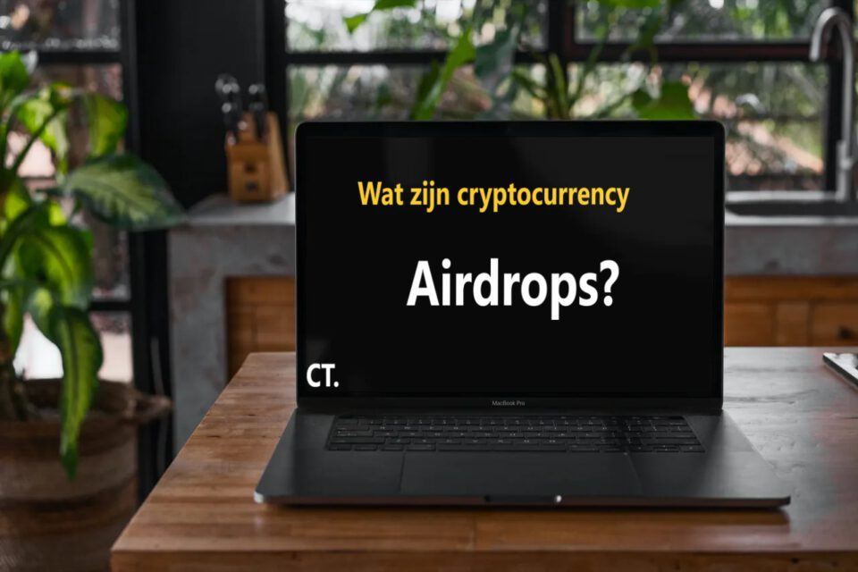 cryptocurrency airdrops